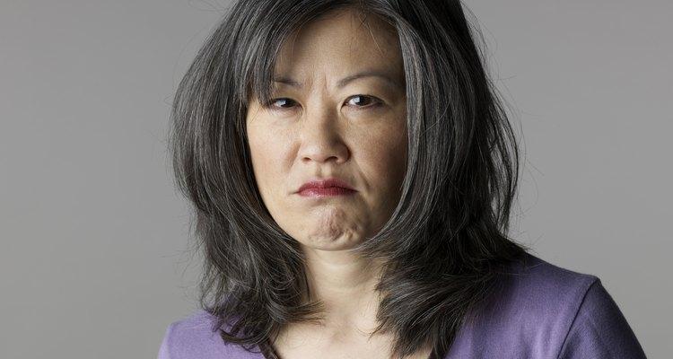 Cómo manejar ataques de ira y cambios de humor.