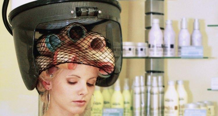 Los horarios de los estilistas se pueden llegar a alargar de acuerdo a las necesidades de los clientes.