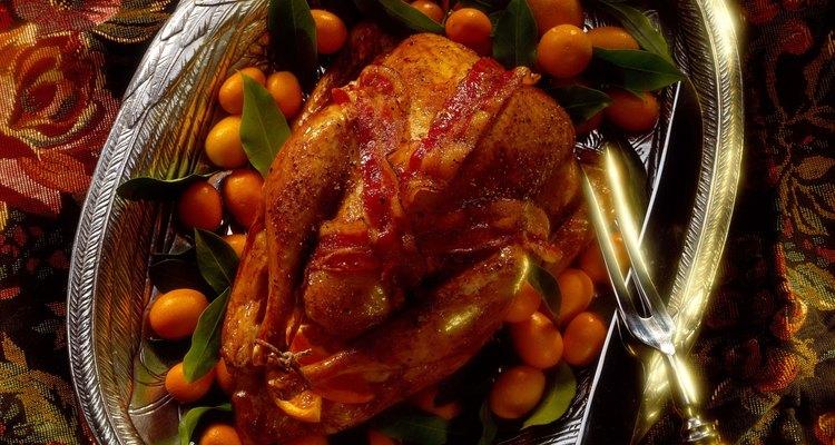 Pocas razas de pollos son estrictamente criadas por su carne.