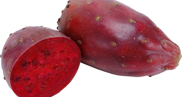 Este é um exêmplo clássico de figo-da-índia