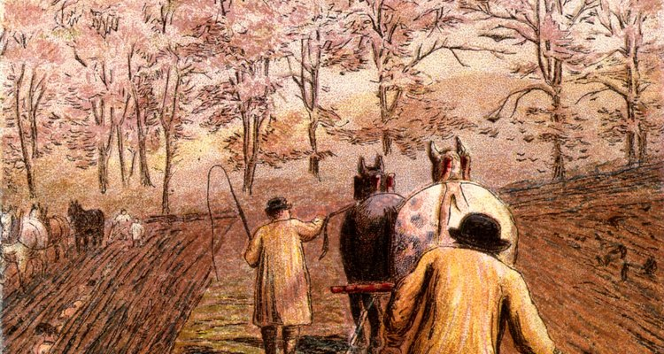 Nativos americanos.