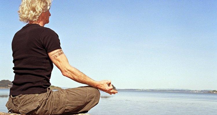 O poder do pensamento positivo pode ser um benefício mais importante do que a pulseira magnética em si