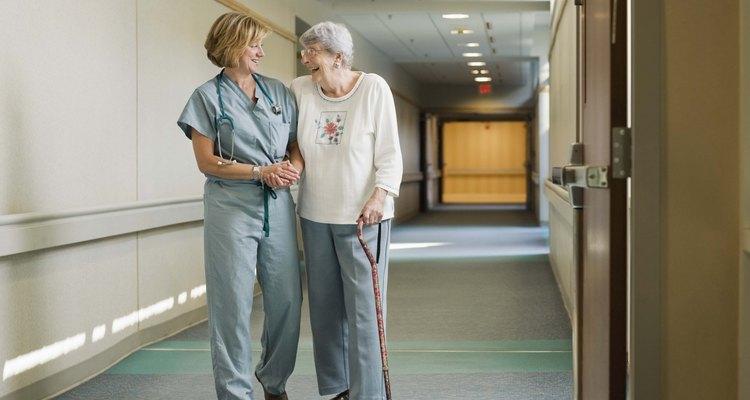 Reconheça o trabalho do seu enfermeiro ou auxiliar com um presenta generoso