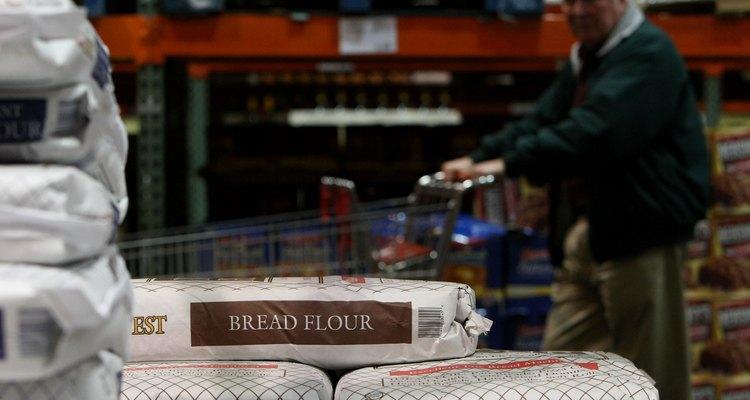 U.S. Big-Box Retailers Face Rice Shortages