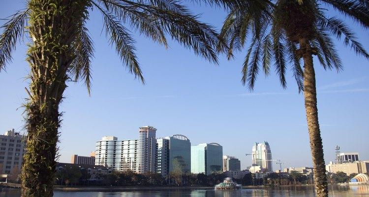 Os aeroportos MCO e ORL são operados pela Greater Orlando Airport Authority (autoridade maior dos aeroportos de Orlando)