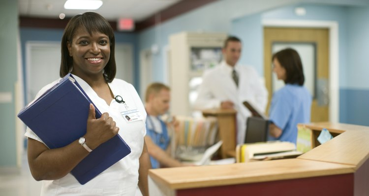 Nursing has many facets making it difficult to evaluate.