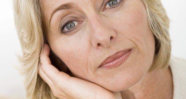 Una mujer madura probablemente pueda oler una mentira a una milla de distancia y no perderá su tiempo.