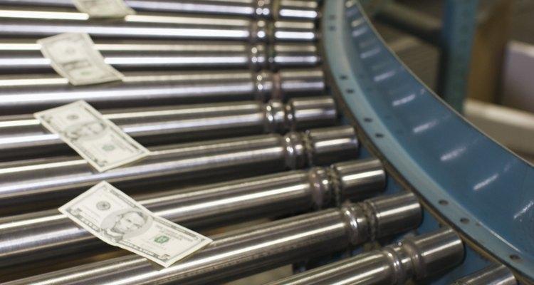 Las compañías deben observar todos los costos para decidir si expandir la producción es bueno para la ganancia.