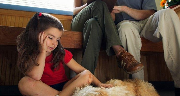 Contate o seu veterinário para quaisquer questões relacionadas ao seu cão ou se surgirem quaisquer sintomas anormais