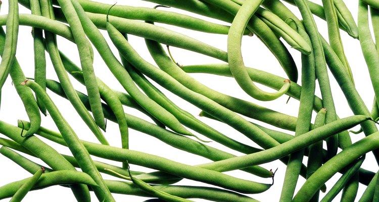 Prepara habichuelas verdes para cualquier ocasión.