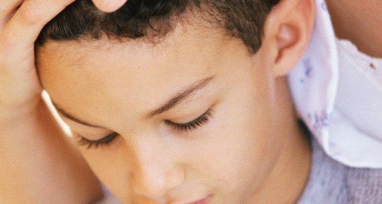 Los padres pueden tomar ventaja de sus errores para construir un lazo más fuerte con sus hijos.