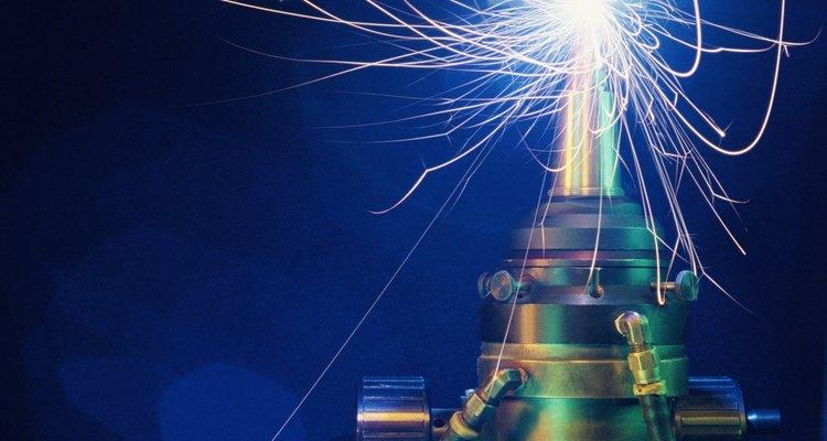 Las brocas de carburo son más resistentes a altas temperaturas que las brocas de acero de alta velocidad.
