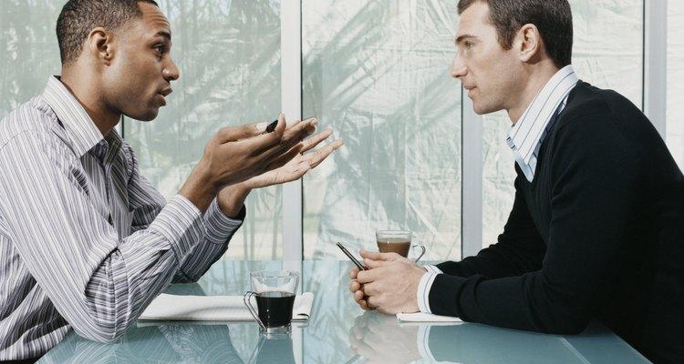 Seu chefe pode se tornar seu aliado na luta contra a depressão
