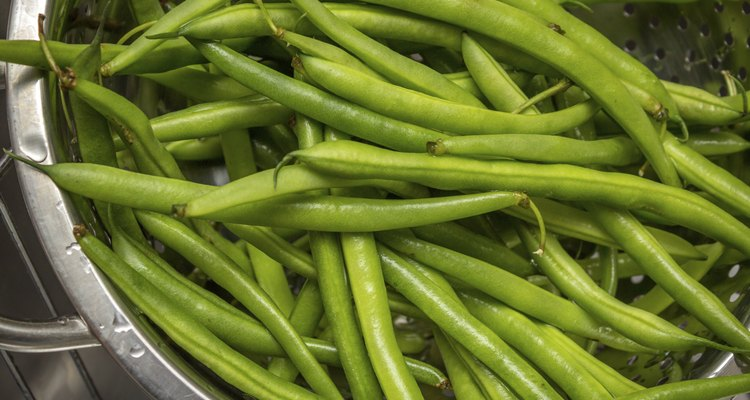 Culinary: Green Beans
