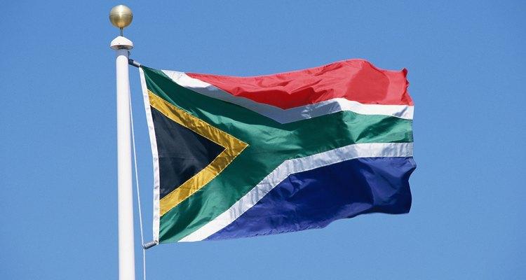 Sudáfrica.