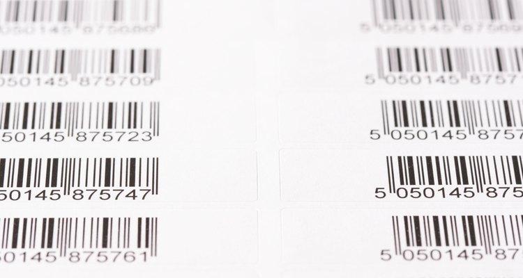 Los tatuajes de código de barras desafían el consumismo y las corporaciones.