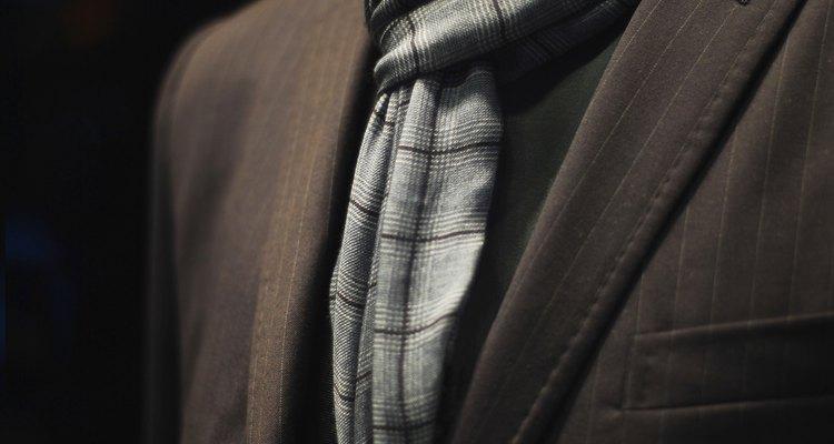 El color gris pueden ser realzado con toques de color.