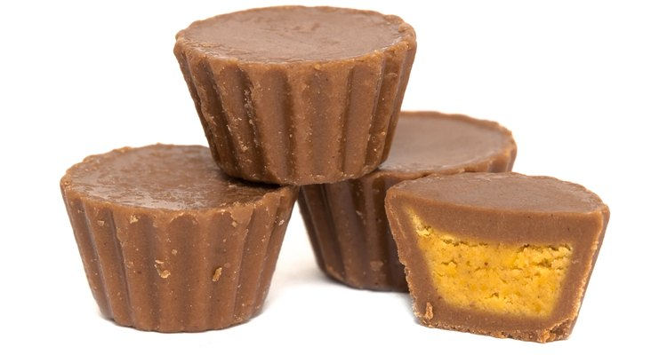 Peanut Butter Cup Candy