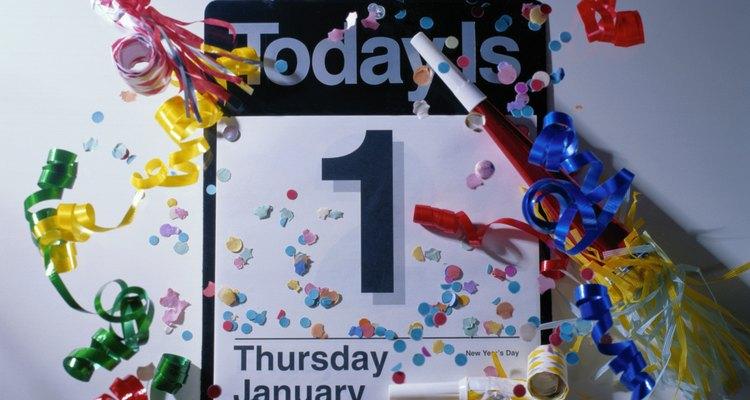 Con un calendario exclusivo no faltarán fechas para celebrar.