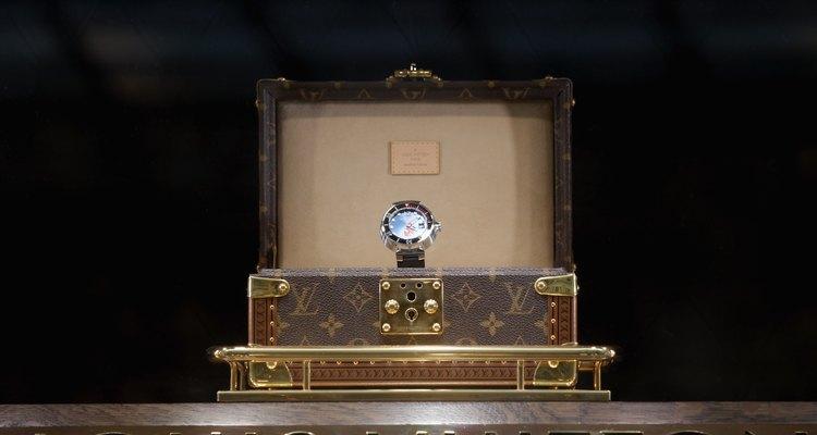 Relógios falsificados