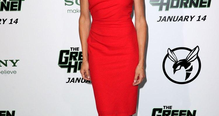 Si deseas acentuar y destacar tu piel clara, usa ropa de color rojo.