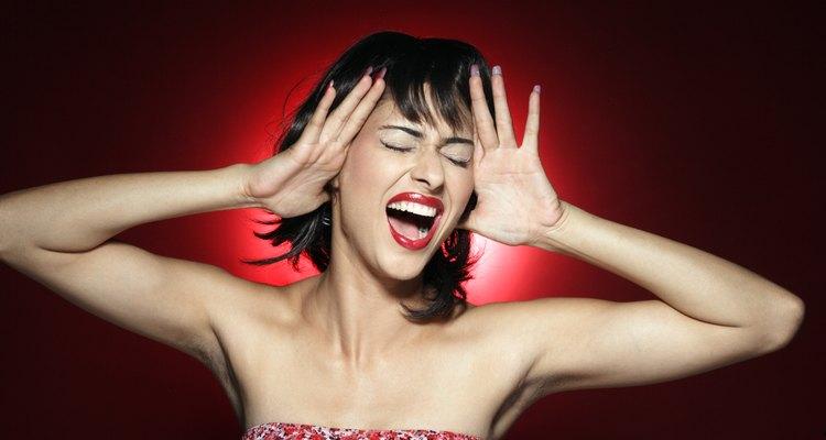 Reprimir las emociones es a menudo muy perjudicial.