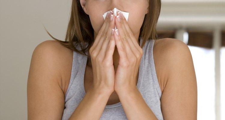 Reduza a sua taxa de glóbulos brancos fortalecendo sua imunidade