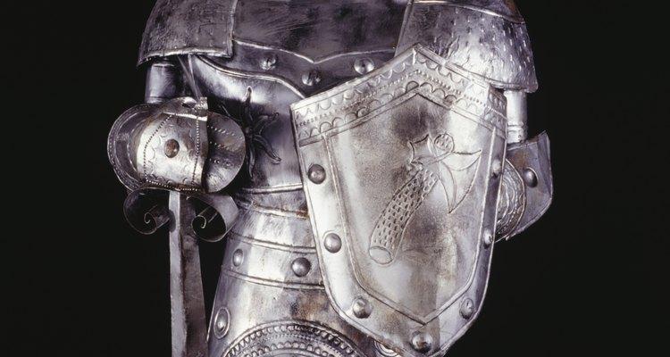 Los caballeros eran hombres honestos y protectores.