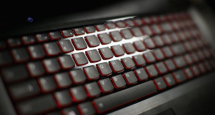 Teclas de atalho no teclado podem ser usadas para alterar o tamanho de tela no Photoshop
