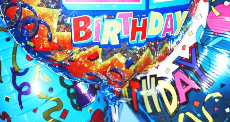 Milestone: 21st birthday