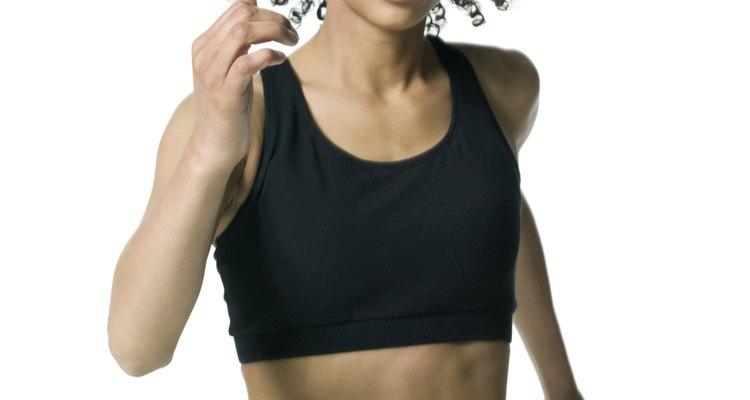 Ao aumentar a massa muscular aumenta-se o metabolismo