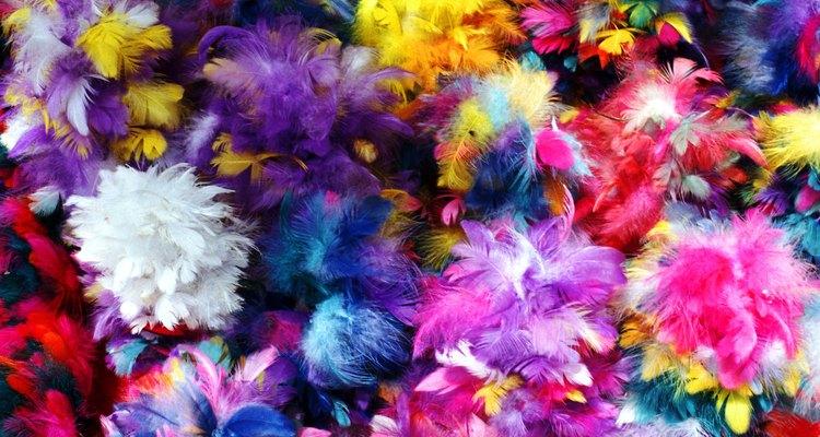 El carnaval, una fiesta de excesos.