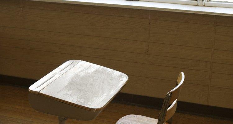 Professores irão perceber sua ausência mais facilmente em aulas pequenas