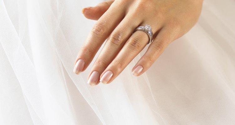 Cómo ajustar tu anillo.