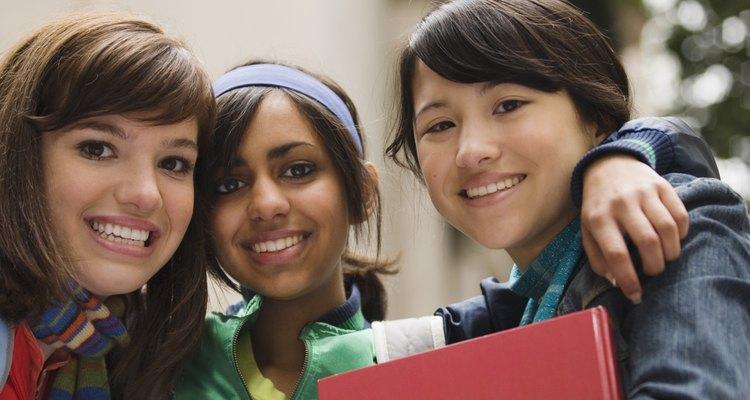 Un desarrollo significativo del cerebro ocurre durante los años adolescentes que afectan significativamente sus rasgos y características.
