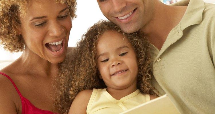 Cada niño se desarrolla intelectualmente a su propio ritmo.