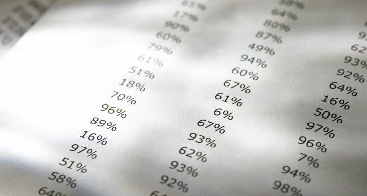 Las correlaciones buscan movimiento relacionado en los conjuntos de datos.