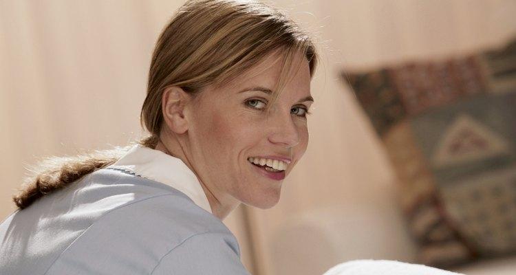 Empregadas domésticas precisam saber mais do que apenas limpar