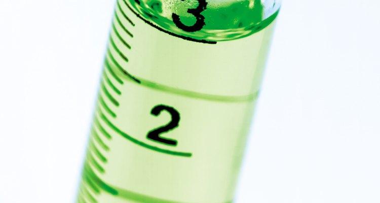 Los científicos utilizan los experimentos para ver si los fenómenos se repiten.