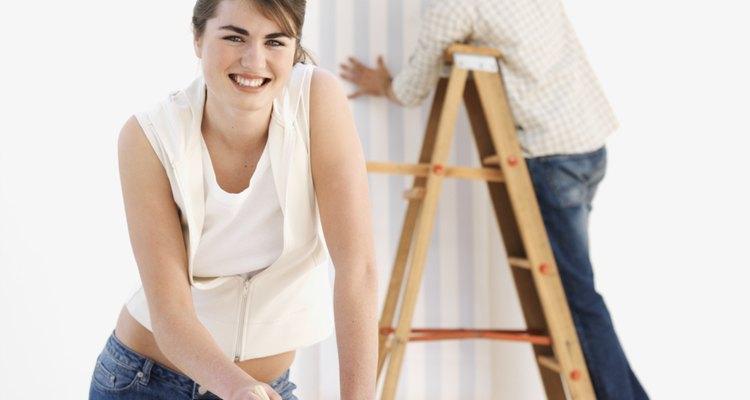 Construye y decora tu escenario.