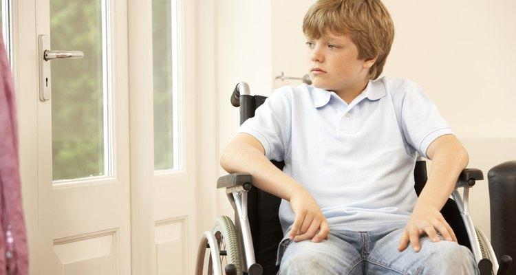 Los impactos sociales de la discapacidad.