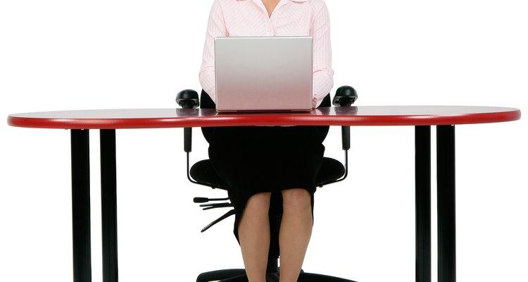 Si tienes una petición personal para tu jefe, puede ser que quieras escribirle una carta.