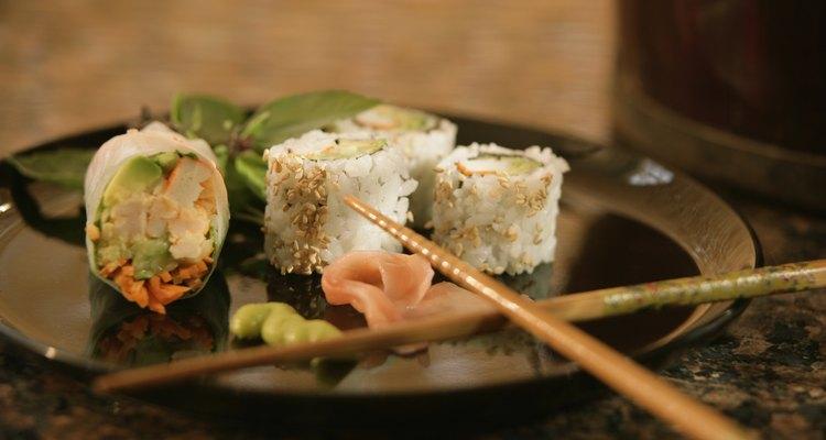 Sushi - Japão