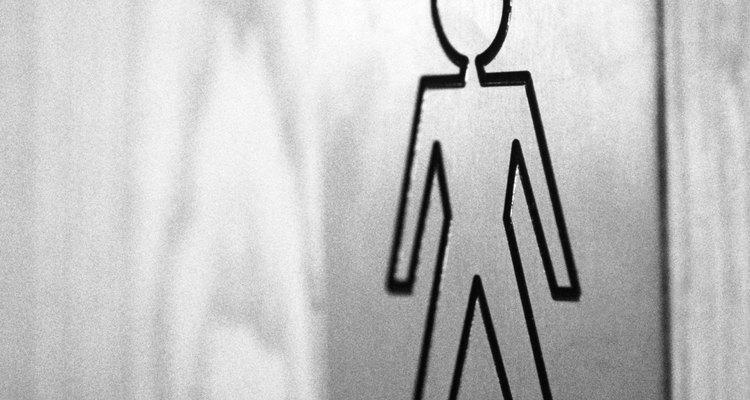 Carteles simples como este no reflejan las complejidades de la política de género.