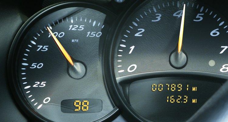 Medir uma viajem pelo tempo gasto é uma forma muito comum de ser usada.