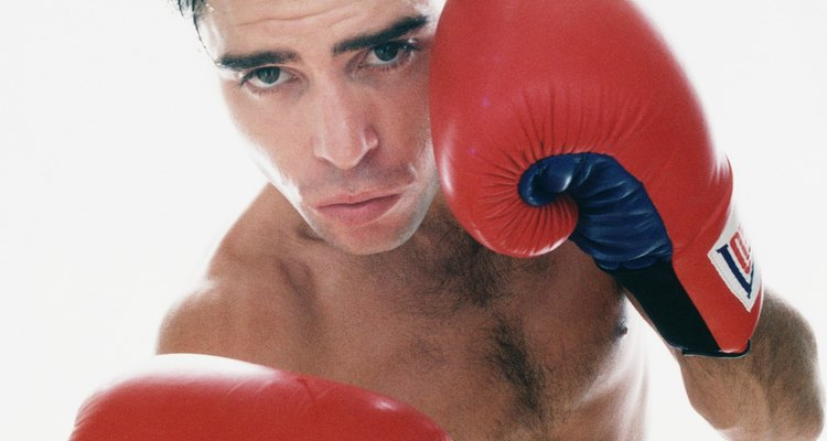 Many boxers go through their careers in relative obscurity as journeymen.