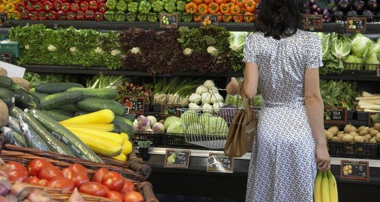Es fácil incorporar más frutas y verduras a tu vida.