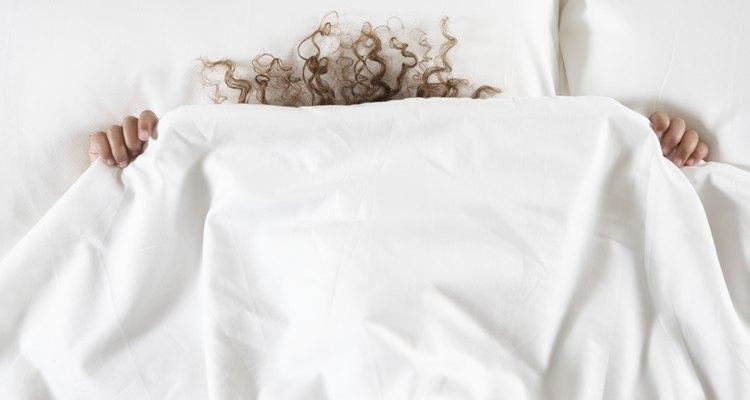 Si tu casa está infestada, sus ocupantes sufren mordeduras que pican y pasan noches sin dormir.