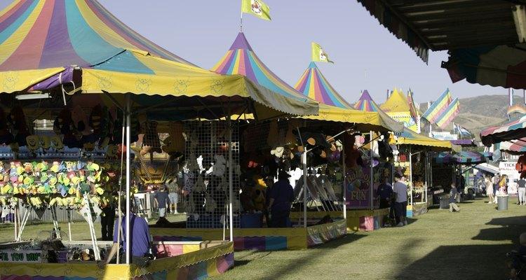 Uma feira