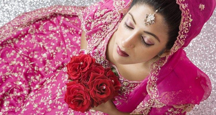 Na tradição islâmica, a rosa é considerada a ''Rainha das Flores''